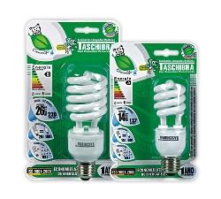 Compro Lampada Fluorescente Compacta Espiral 25W 127/220V