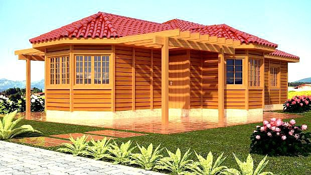 Compro Casa Almandina I