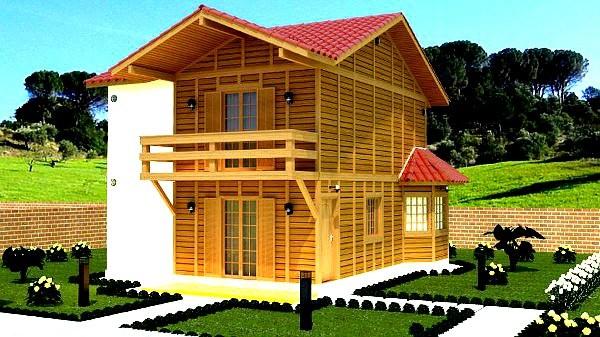 Compro Casa Montana