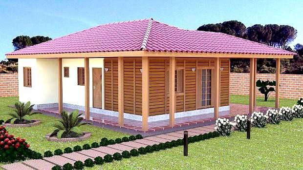 Compro Casa Azurin I