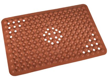 Compro Tapete Flexível Para Banheiro - 583x387 mm