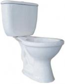 Compro Conjunto de Louça Fiori Caixa Acoplada 2 Peças Branco