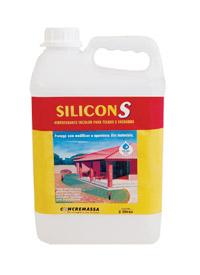 Compro Hidrofugante à base de silanos Silicon S