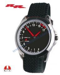 Relógio de pulso para motociclistas