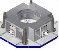 Alumínio em baixa pressão