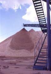 Areia de Jacareí