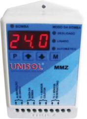 Controlador Digital de Temperatura para Piscinas