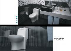 Bacia Moderne