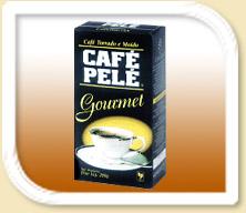 Café Pelé Gourmet