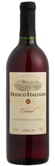 Vinho Franco Italiano Rose Suave