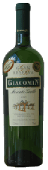 Giacomin Gran Reserva Moscato Giallo