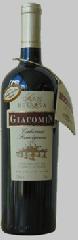 Vinho Giacomin Gran Reserva Cabernet Sauvignon