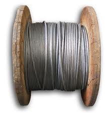 Cordoalhas de Aço Galvanizadas