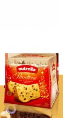Panettone com Frutas