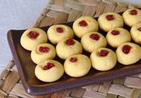 Bisquito Mimoso
