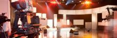 Lampadas para Estúdio/Teatro/TV