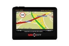 GPS APARELHO DE NAVEGACAO NC430