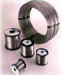 Ligas de Cromo Aluminio Ferro (Kanthal)