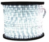 Mangueira Luminosa LED Clara 3 Fios 13MM 220V