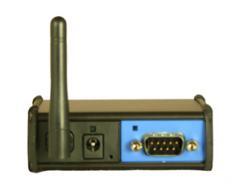 Interface WiFi para Serial