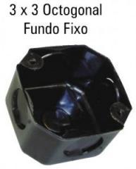 Caixa Instalaçao Ferro 3X3