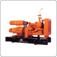 Conjunto Diesel para Solda Elétrica Modelo