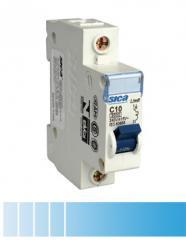 Interruptores Automáticos Termomagnéticos