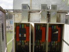 Banco de Capacitores com Proteção-Fusível