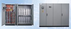 Bancos automáticos de capacitores, Tipo LR.