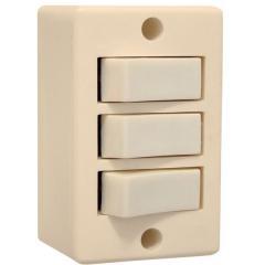 3 Interruptores