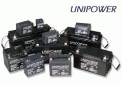 Baterias seladas