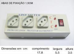 Filtro FLPR4