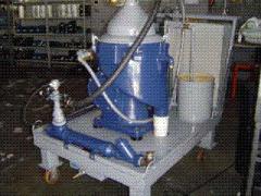 Filtro P/ Compressor Atlas Copco  GA55
