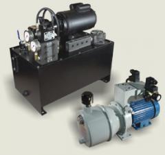 Valvula hidraulica