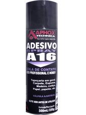 Adesivo Spray A-16