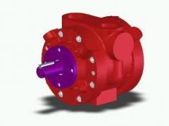 Motores de palheta