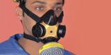 Respirador Comfo I Plus