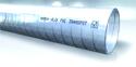 Mangueira de PVC flexível