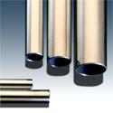 Tubo de precisão em aço, métrico, ST37