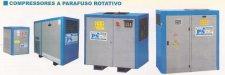 Compressores de ar