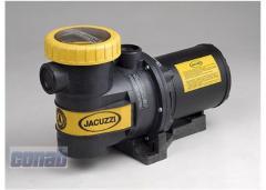 Bomba Pre-filtro 5a-m Jacuzzi