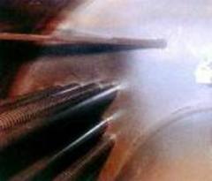 Inibidores de corrosão para seção pós-caldeira