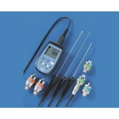 Manometro/ Termometro Modelo HD 2304