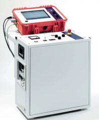 Gerador de impulso de 4 kV Mod PS 4-A1001