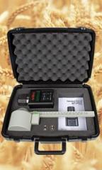 Medidor de Umidade MT-Pro com Balança Suspensa
