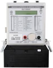 Medidor Eletrônico de Energia