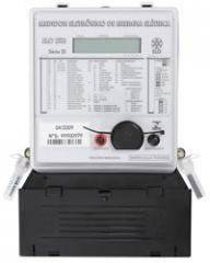 ELO .2113 - Medidor Eletrônico de Energia