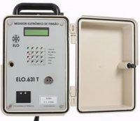 ELO .631T - Medidor Eletrônico de Tensão