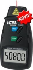 Tacômetro Ótico Digital TC-5005