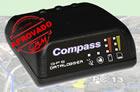 GPS Datalogger Compass